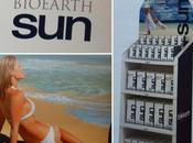 Bioearth Protezione solare viso corpo