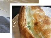 Rotolo verdure formaggio