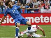 Euro2012, Cina: Pirlo maglia Italia venduta