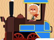 Recensione: Toca Train download oggi iPhone iPad
