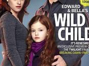 Cullen's family