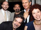 Premio Strega 2012: cinque finalisti