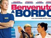 """oggi cinema """"Benvenuto bordo"""", commedia francese interamente girata bordo Costa Atlantica"""