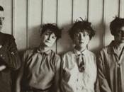 Bauhaus: life, Barbican Gallery