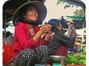 principali gruppi etnici Vietnam