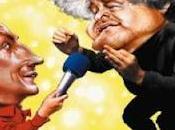 Berlusconi scese campo, Grillo camposanto!