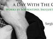 Recensione with Guitar Sergio Sorrentino, guitart