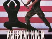 American Ninja Guerriero Americano