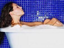 Lavarsi troppo male: pericolo infiammazioni