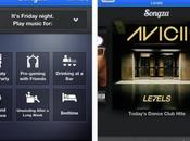 Airplay Enabled Apps Songza ottimo servizio streaming musica