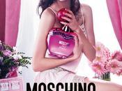 Moschino Pink Bouquet Perfume