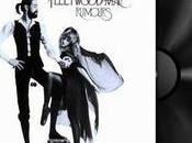 album Fleetwood Rumours (1977)