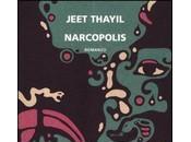 Narcopolis: Bombay anni viaggio centro dell'allucinazione