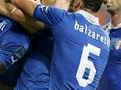 Euro 2012: Cassano-Balotelli, Italia quarti insieme alla Spagna