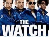 Titolo trailer italiano Watch nuova commedia Stiller Vince Vaughn