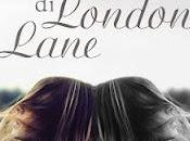 Anteprima, DIARIO LONDON LANE Patrick