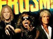 "Aerosmith Video backstage ""The Global Warming Tour"""
