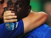 Euro 2012: Svezia Francia, Inghilterra Ucraina