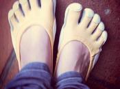 Vibram, nuovo modo vedere piede