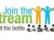 Join stream: meno plastica l'ambiente