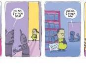 Comics: