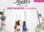 Kiehl's: scopri fantastico mondo prodotti sito e-commerce www.kiehls.it