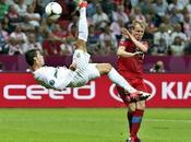 Repubblica Ceca-Portogallo 0-1, Cristiano Ronaldo trascina lusitani semifinale