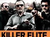 controversie Killer Elite, romanzo confine finzione realtà.