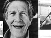 Celebrazioni centenario John Cage