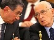 Caso Napolitano-Mancino: intervento sulla magistratura poco opportuno