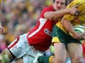 L'Australia vince ancora piede: Galles