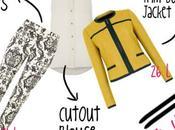 Primark Collezione 2012-2013: miei outfits!