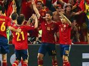 Europei 2012 Quarti: Spagna minimo sindacale, Francia battuta