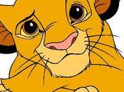 Quando leone aveva Favola Sudafrica