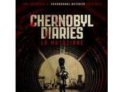 Chernobyl Diaries Mutazione