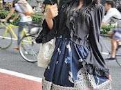 Fashion Street Style: moda giapponese