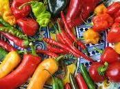 amanti piccante: Guida Chiles