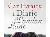 luglio 2012: diario London Lane Patrick