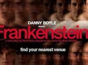 """Frankenstein"" Danny Boyle"