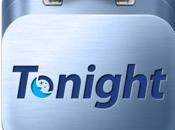 App: Booking.com Tonight