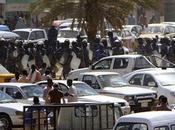 Khartoum (Sudan) L'austerità piace