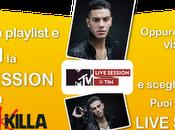 MusicLive: l'iniziativa vincere Emis Killa live!