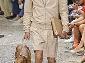 Milan fashion week. catwalk