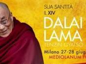 Dopo l'arrivo Pontefice, Milano prepara accogliere Dalai Lama