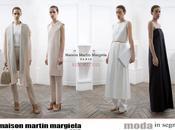 Maison martin margiela resort 2013
