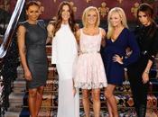 Tornano Spice Girls musical VIVA FOREVER!