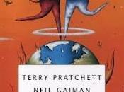 libreria... Buona apocalisse tutti! Terry Pratchett Neil Gaiman