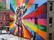 Street York City Francisco: sguardo oltreoceano
