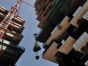 sfida urbanistica: bosco verticale milano