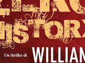 """Quando parla libri """"rock""""..Zero History segreto lupi"""